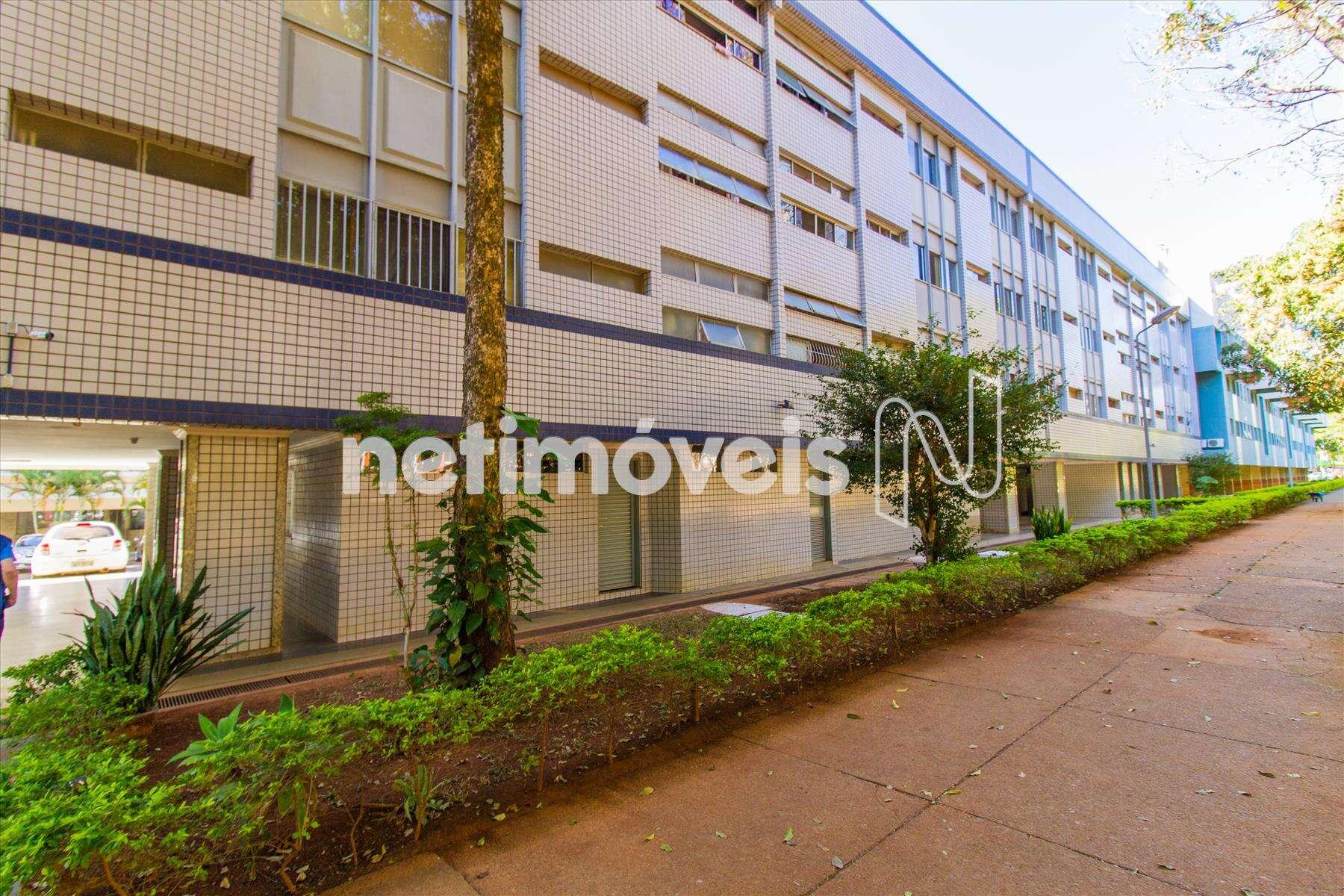 distrito federal,asa norte,brasília,apartamento 4 quartos,suite,elevador,sqn 402,