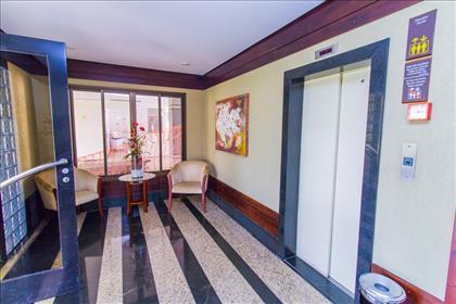 30- hall elevador