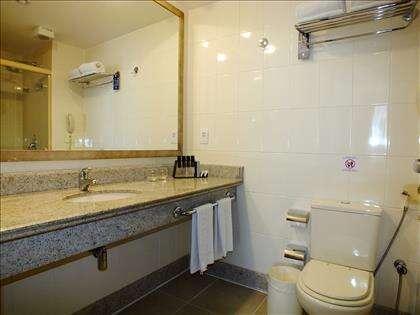 07- Banheiro suite