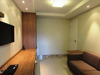 22 - Suíte e escritório com projeto de ilumi