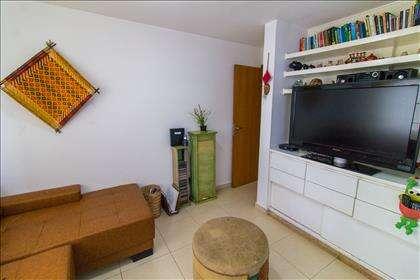 05 - Quarto 01 - transformado em sala de TV.
