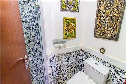 25 - Banheiro da 3° suite