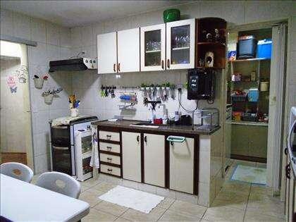 20 - Despensa na Cozinha