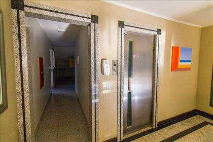 23 - Hall de acesso