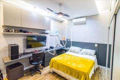 16 - Suite 03 - Ampla e mobiliada