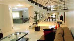 Vista geral da integração das salas.