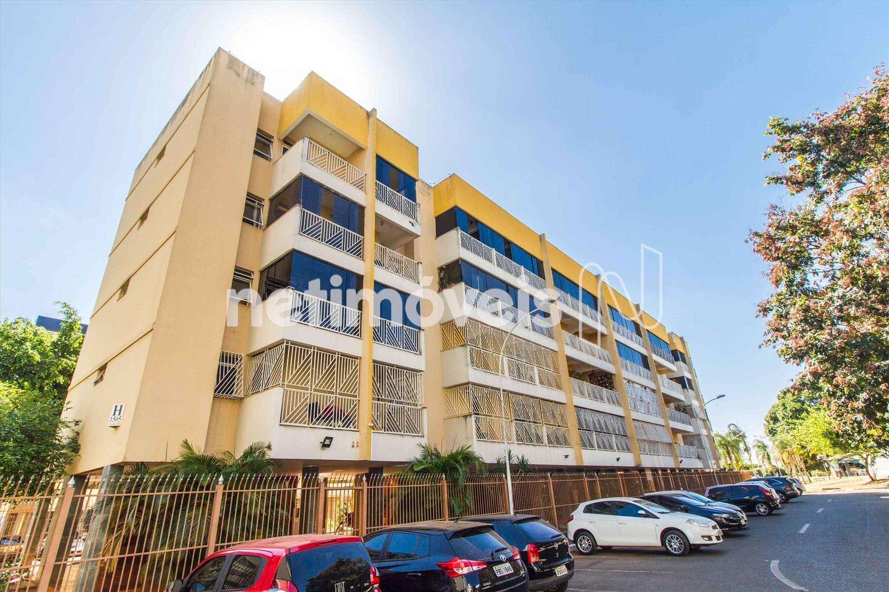 apartamento 3 quartos,apartamento 2 quartos,distrito federal,novo,cruzeiro,