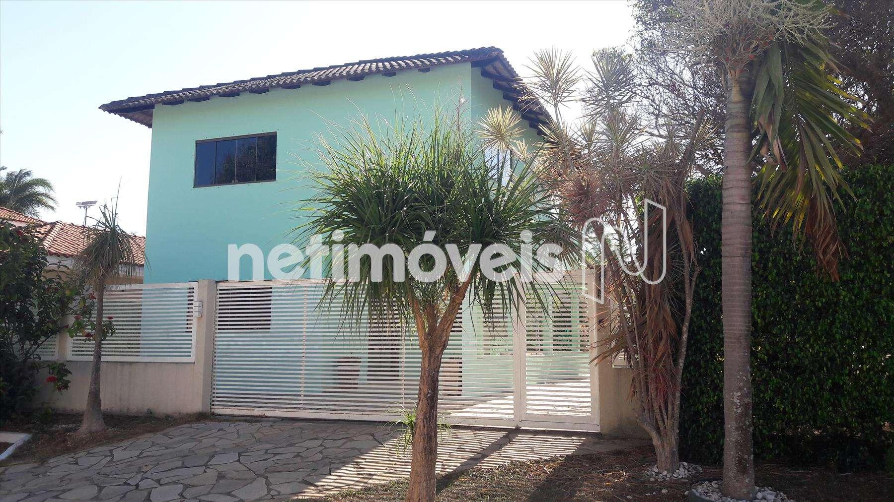 casa em condomínio,casa,distrito federal,park way,brasília,