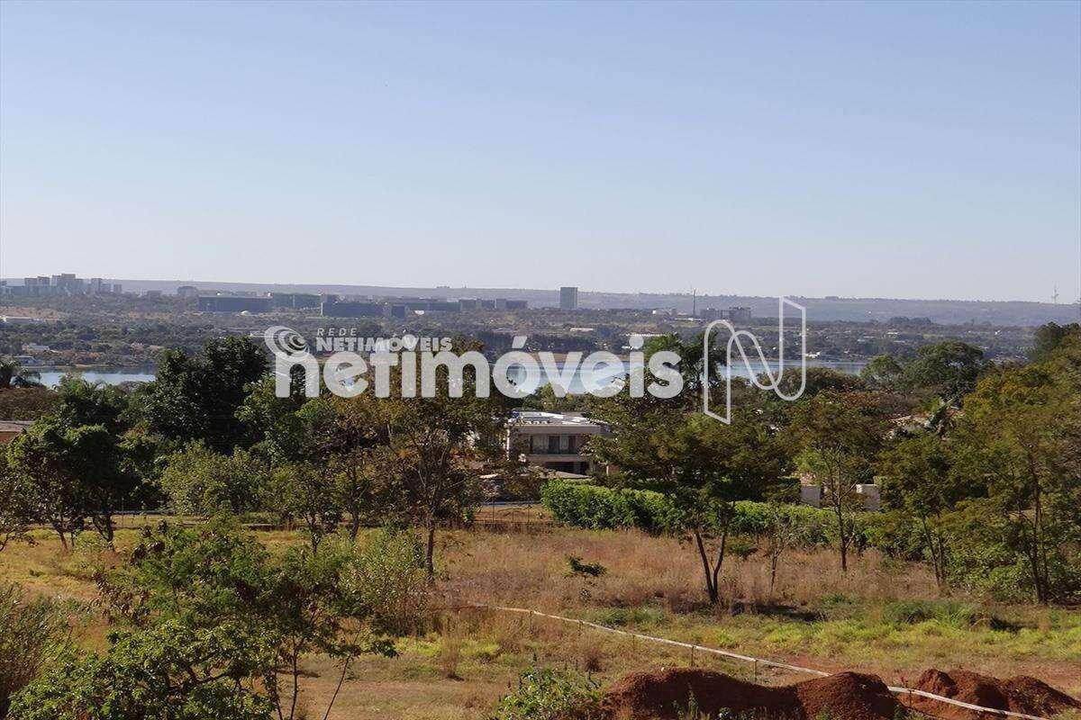 lote em condomínio,lote-área-terreno,distrito federal,lago sul,brasília,smdb,terreno,vista livre,