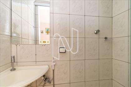 Banheiro - Suíte