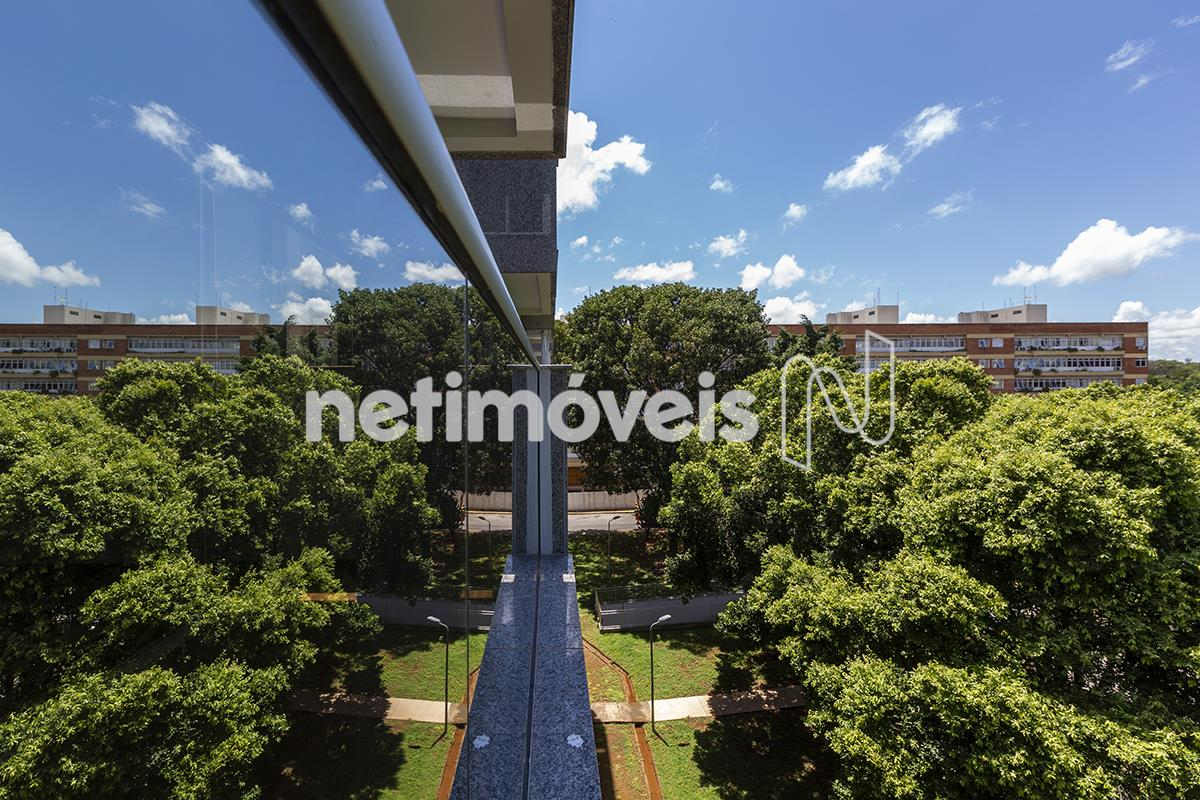 apartamento 1 quarto,distrito federal,asa norte,brasília,210 norte,reformado,quinto andar,
