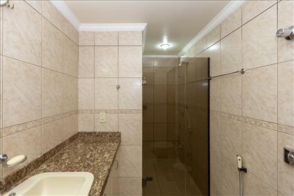 Quarto 3 - banheiro suíte