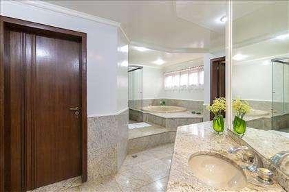 Quarto 6 - banheiro suíte