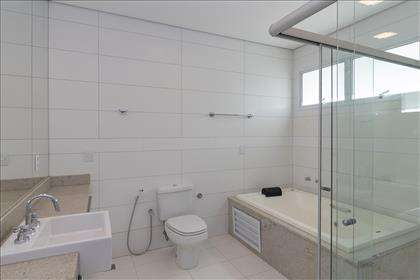 Quarto 4- banheiro suíte