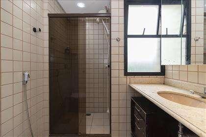 Quarto 3- banheiro suíte