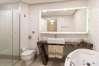 Quarto 2 - banheiro suíte