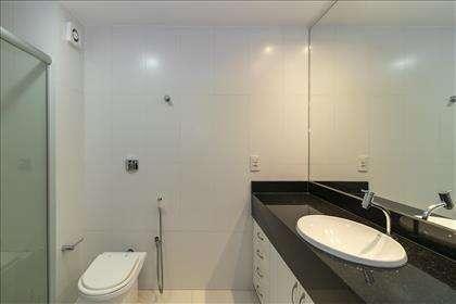 Quarto 4 - banheiro suíte