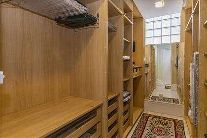 Quarto 1- closet