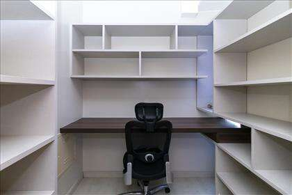 Quarto 1 - escritório