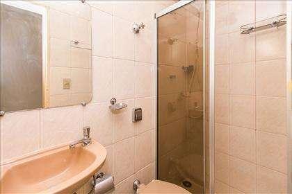 Banheiro DCE