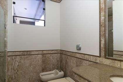 Quarto suíte 4- banheiro