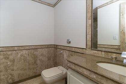 Quarto suíte 3- banheiro