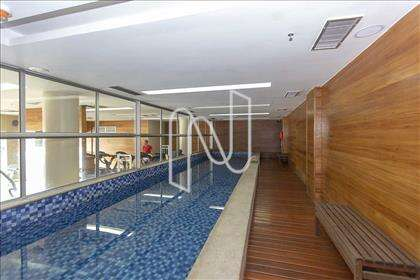 Piscina indoor