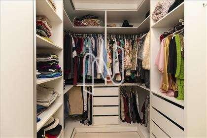 Quarto 4 - closet