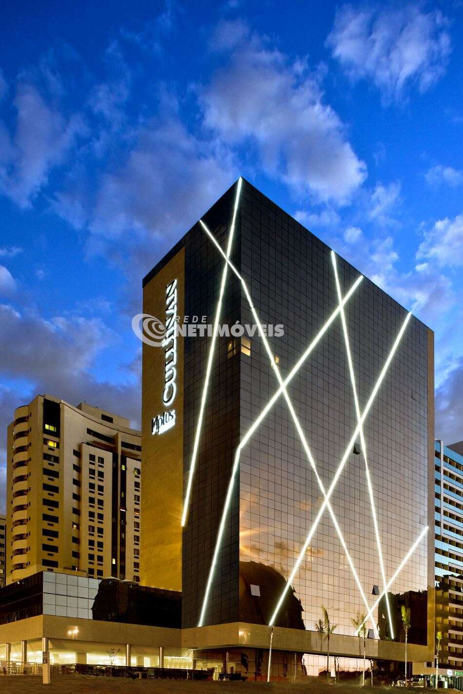 flat,apart-hotel,distrito federal,asa norte,brasília,eixo monumental,shopping,torre tv,