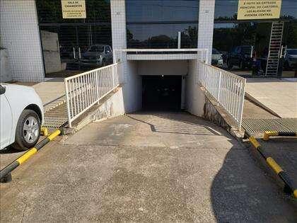 04 - Entrada da garagem