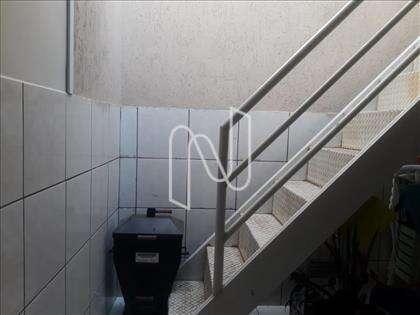 Escada para o Jardim