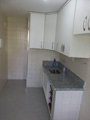 Cozinha (foto de outro ângulo)