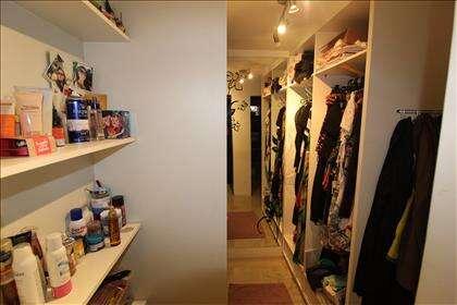Amplo Closet