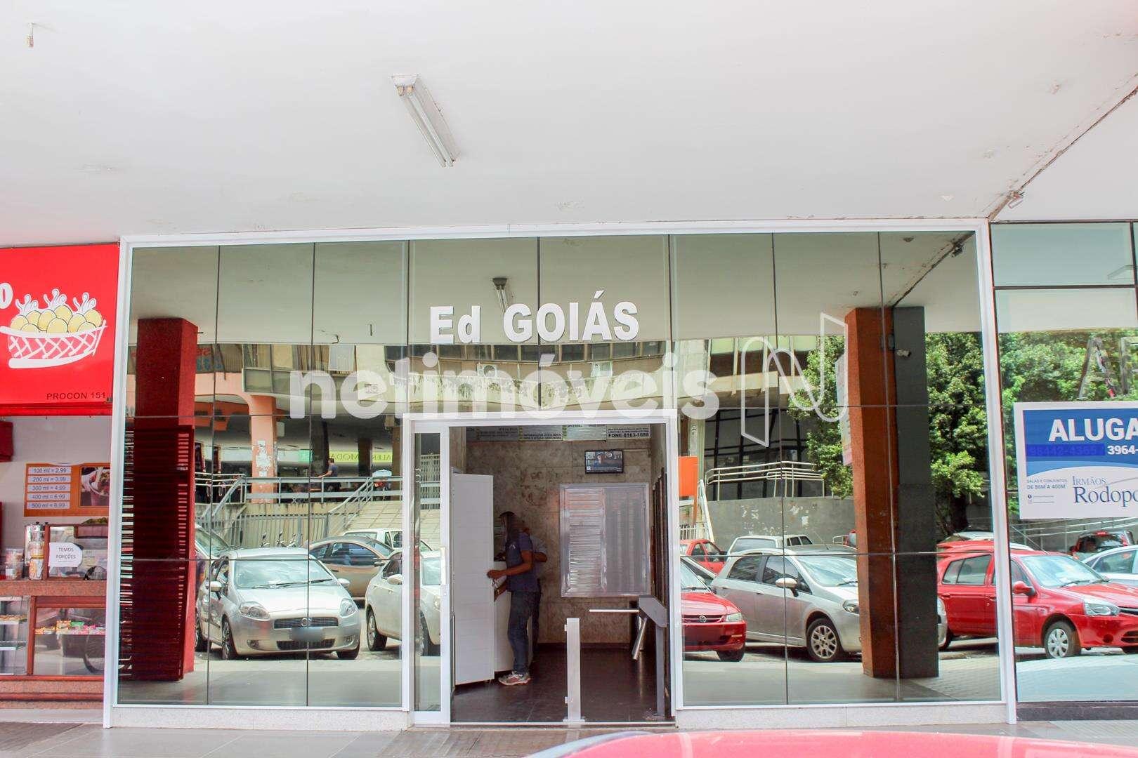 sala,distrito federal,asa sul,brasília,setor comercial,edifício goiás,sala no setor comercial sul,