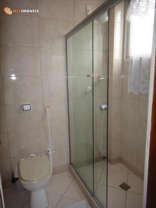 WCs montados