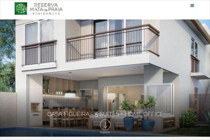 Casa modelo Figueira