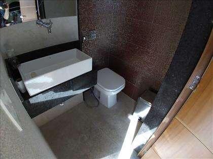 WC do lazer
