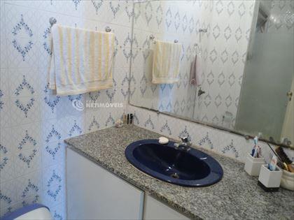 WC da suíte de casal (suíte 1)