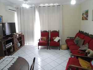 Sala ampla com ar split