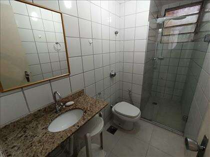 Banheiro da suíte maior