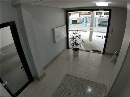 Hall de entrada reformado