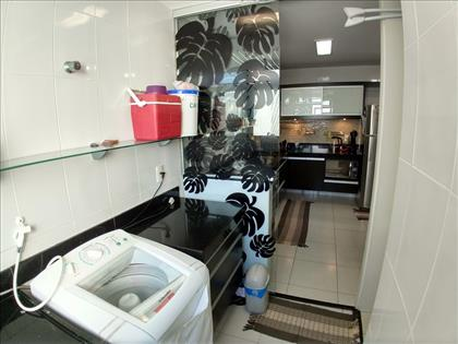 área de serviço e WC serviço
