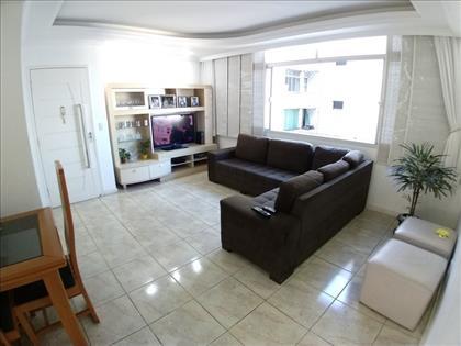 Apartamento reformado estilo clean
