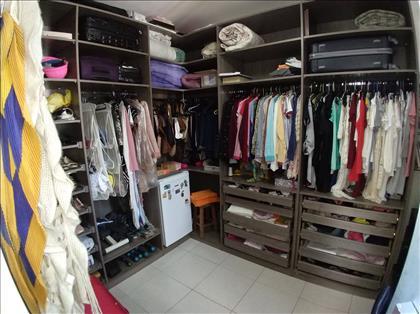 Closet (4º quarto)