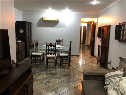 Sala com móveis , apenas para demostração.
