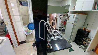 Serviço separado da cozinha