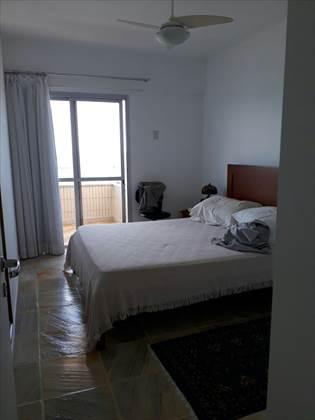 quartos com acesso a varanda