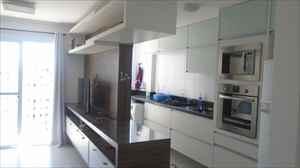 Cozinha com modulados