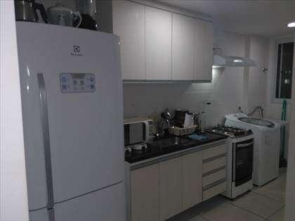 Cozinha/ área de serviço