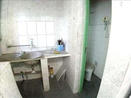 Área de serviço/banheiro serviço